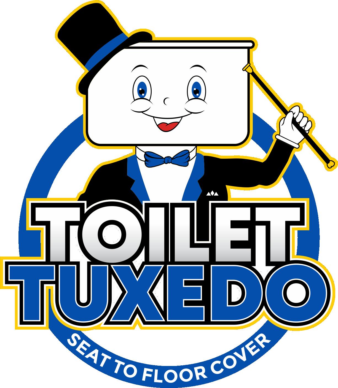 Toilet Tuxedo